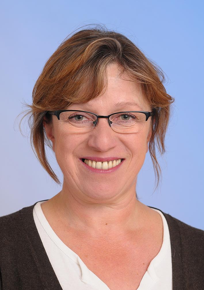 Frau Sobota