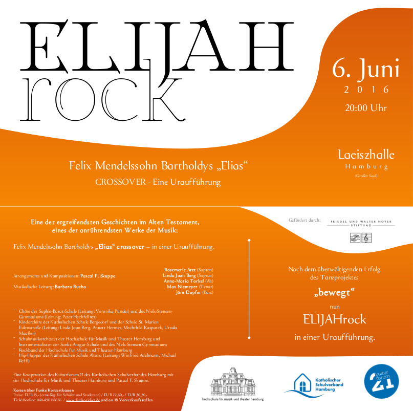 ELIJAHrock