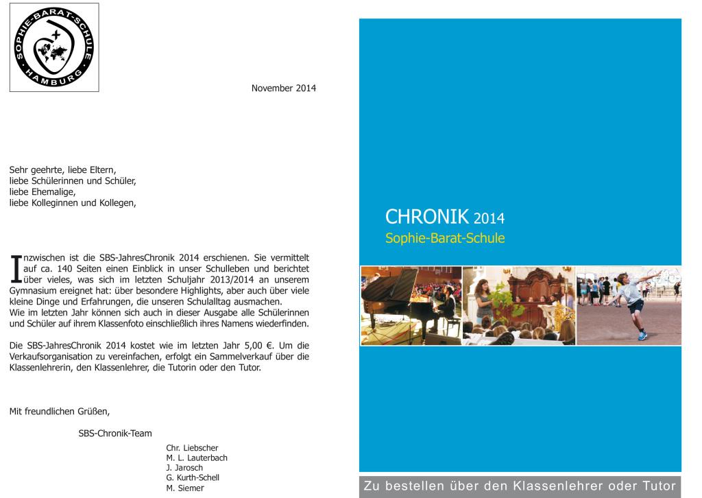 Elternbrief A4 Chronik 2007-Verkauf 2