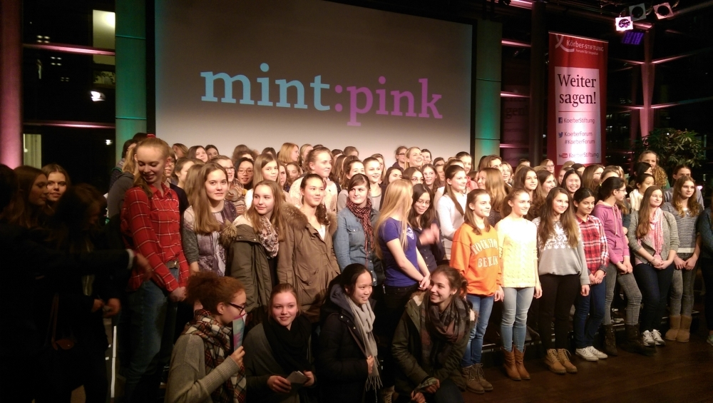MintPink 2015